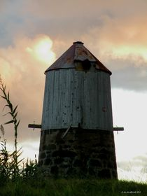 Alte Mühle by art-dellas