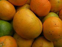 frische Orangen by art-dellas