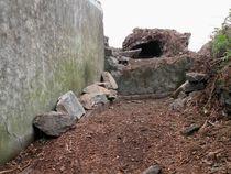 Ruine aufgeräumt von art-dellas