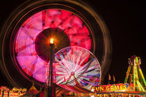Spinning colors von Jim Corwin