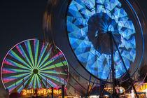 Ferris Wheel von Jim Corwin