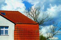 Fenster sind wie Augen by Heidrun Carola Herrmann