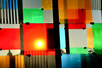 Sunny Pompidou von Azzurra Di Pietro