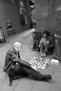 Chess von Azzurra Di Pietro
