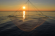 Pesca von Azzurra Di Pietro