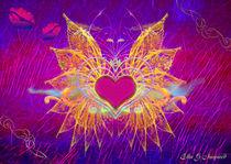 Angel Kisses von Leonie Bartlett