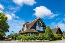 Haus auf dem Fischland-Darß by Rico Ködder
