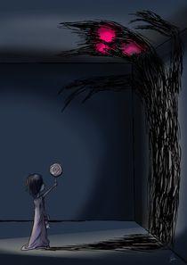 inner monsters von daskrah