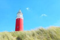 Leuchtturm Texel by Christian Grun