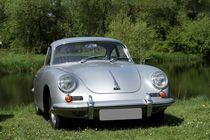 Porsche 09.06.2017 by Anja  Bagunk