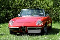 Alfa - Romeo Milano 09.06.2017 by Anja  Bagunk