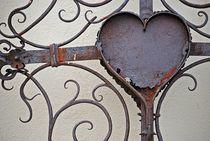 rusty heart... 1 von loewenherz-artwork