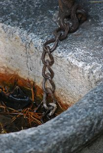 chained... by loewenherz-artwork