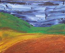 Mountain IV by art-gallery-bendorf