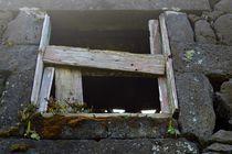 Ruine abgestützt by art-dellas
