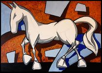 Idea of a Horse by David Joisten