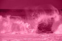 Pink Breakers von Rob Hawkins