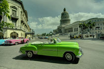 Capitol Convertable  by Rob Hawkins