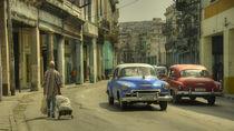 Classic Havana by Rob Hawkins