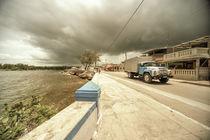 Cojimar Truck  von Rob Hawkins