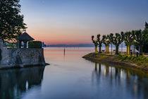 Sonnenaufgang in Konstanz by Philip Kessler