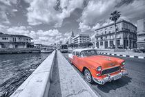 Red Havana by Rob Hawkins