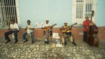 Los Pinos  by Rob Hawkins