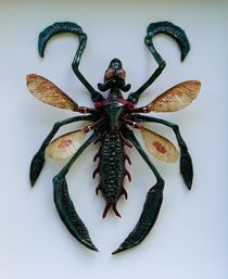 Fairytale Insektum by Andreas Deutschmann