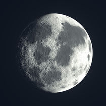 Moon Phase 1 N.1 by oliverp-art