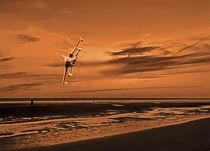 War Plane (Digital Art) by John Wain