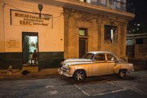 Night Mercado  by Rob Hawkins