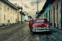Trinidad  Ford  by Rob Hawkins