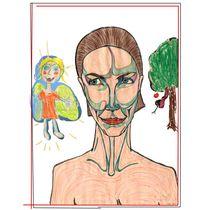 Annie Lennox1 von Lance Rann