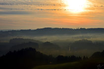 Sonnenaufgang by mabellephotography