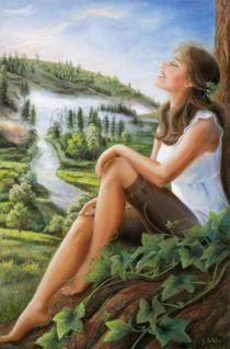 Happiness von Galyna Schaefer
