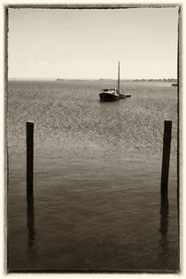 Kleines Boot von mario-s