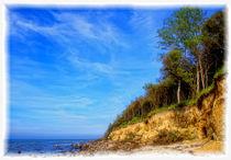 Steilküste Poel von mario-s