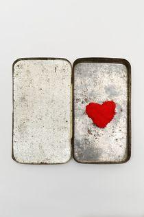 Ein Herz in einer alten Dose von Marcus Krauß