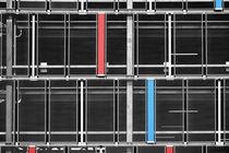 Gitterfassade von Bastian  Kienitz