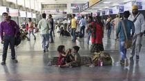 Delhi Central bambinos  von Rob Hawkins