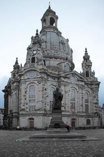 Dresden_06 - LE MA(R)TIN by André Schuckert