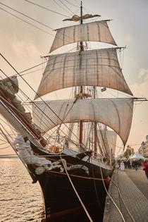 """Segelschiff """"Morgenstern"""" von renard"""