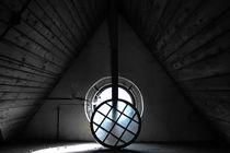 Einfach nur ein Dachfenster von André Schuckert
