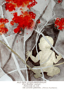 Eberesche von Olga David