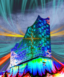 Elbphilharmonie Hamburg VI by donphil