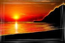 Sonnenuntergang by mario-s