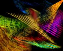 solvente cum coloribus von Michael Naegele