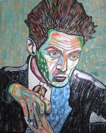 Egon Schiele von Erich Handlos