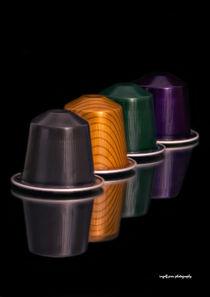 Kaffee-Kapseln von Ingolf Preu