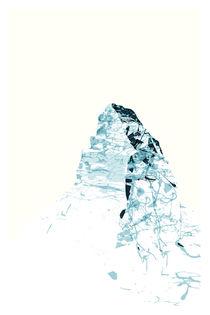 mountainsplash Matterhorn turqoise by Bastian Herbstrith